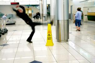 Slip and Fall | Slip & Fall Injury Attorneys